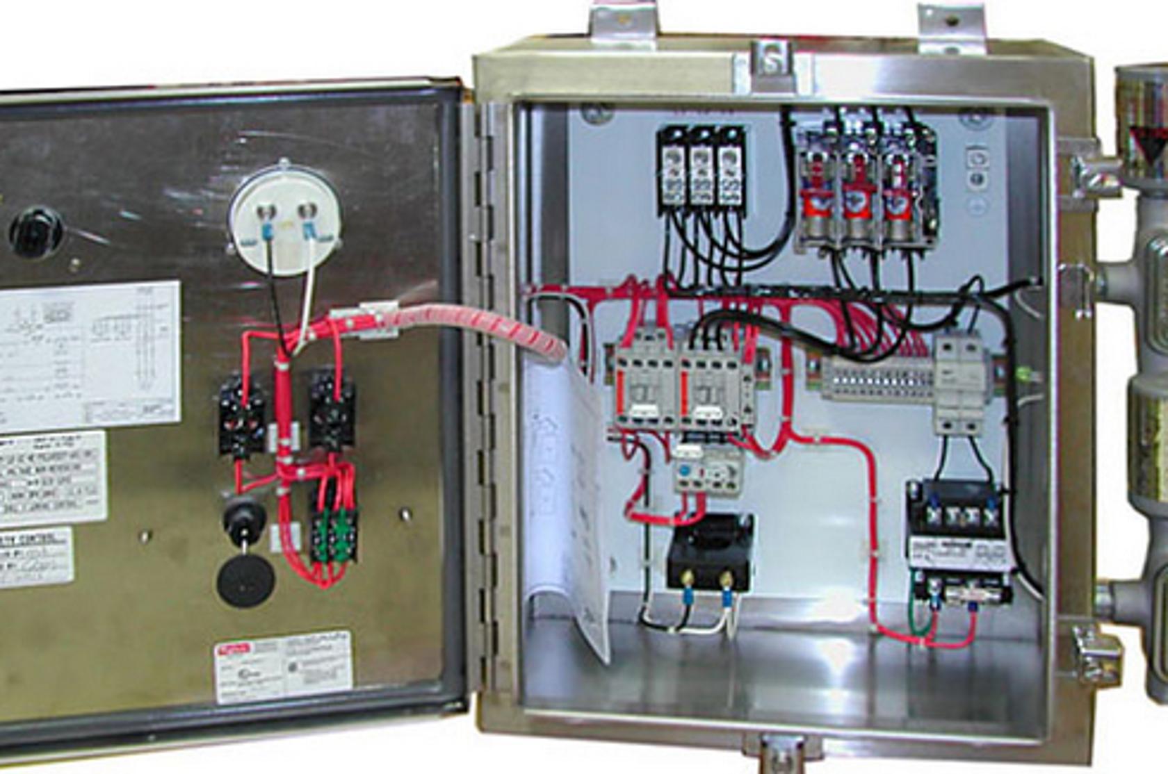[CSDW_4250]   Industrial Wiring & Motor Controls - KCCTE | Industrial Machine Wiring |  | KCCTE - Pittsburg State University